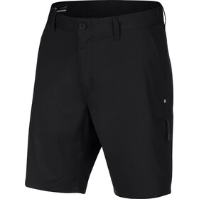 Oakley M's Icon Chino Shorts Blackout